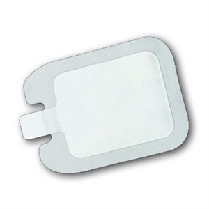 Electrosurgical Grounding Plate Monopolar